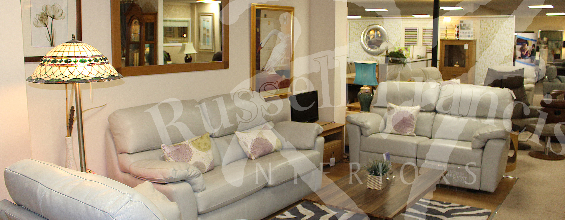 Russell Francis Interiors Nuneaton 39 S Premier Furniture Store